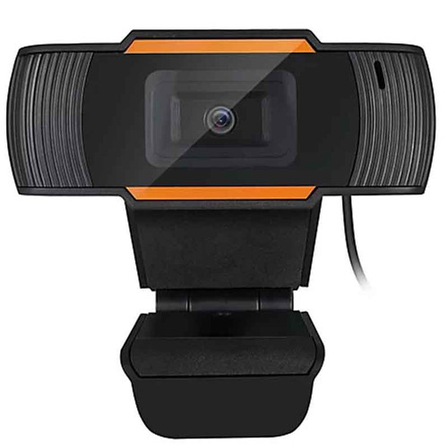 1080p HD 5MP USB Webcam with Mic