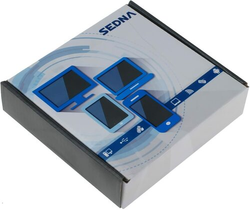 SEDNA PCI Express USB 3.0 4 Port Adapter