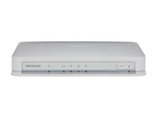 NETGEAR N600 Dual Band Wi-Fi Gigabit Router