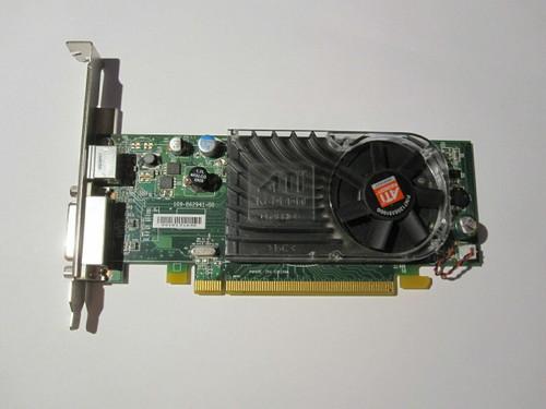 Dell ATI Radeon ATI-102-B62902(B) PCIe  256MB Video Graphics Card