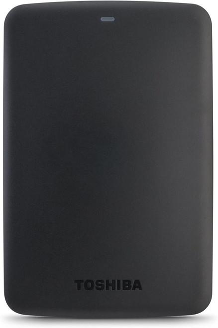 Toshiba Canvio Basics 3TB Portable Hard Drive