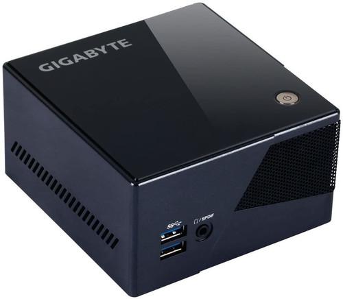 Gigabyte BRIX Pro GB-BXI7-5775 Intel Core i7-5775R Mini PC