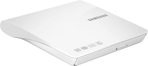 Samsung 8x Slim DVD+/-RW Slim USB External Drive