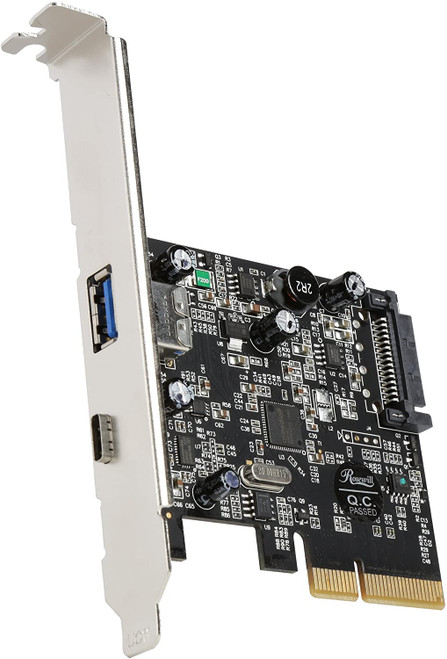 Rosewill RC-509 PCI-E Expansion Card