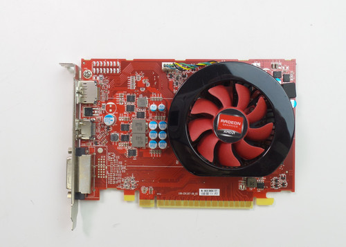 AMD Radeon R9 360 2GB GDDR5 PCI-Express Graphics Card