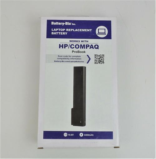 Battery-Biz Replacement Battery for HP/Compaq ProBook