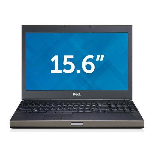 Dell Precision M4700 i7 Workstation Thumbnail