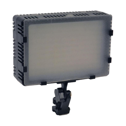Bescor Field Pro FP-180 Bi-Colored Dual LED Studio Lighting