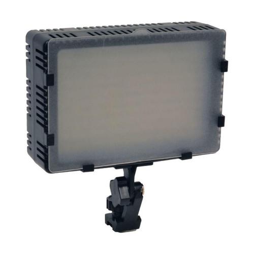 Bescor Field Pro FP-180 Bi-Colored Dual LED Studio Lighting