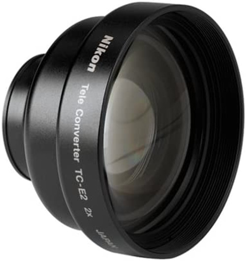 Nikon TC-E2 2X Teleconverter Lens