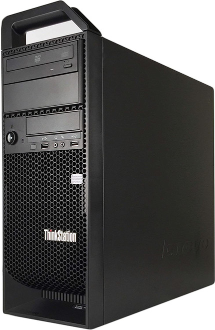 Lenovo ThinkStation S30 Xeon E5-1650 256GB SSD Desktop