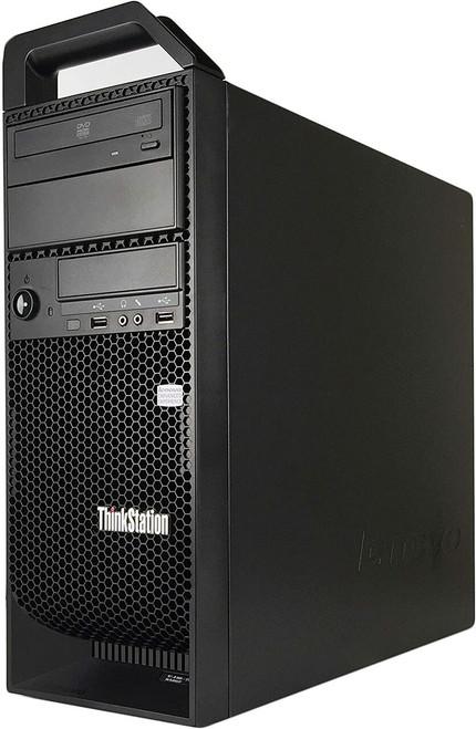 Lenovo ThinkStation S30 Xeon E5-1650 256GB SSD Desktop