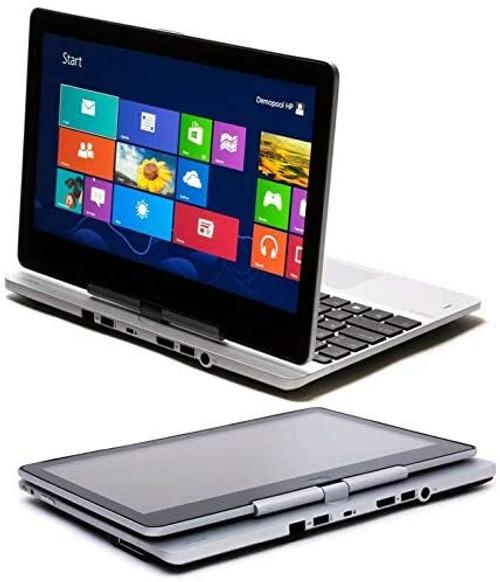 "HP EliteBook Revolve 810 G2 11.6"" Touch Laptop Tablet"