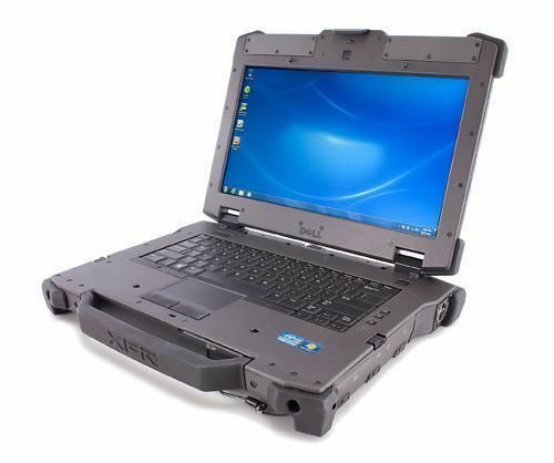 """Dell Latitude E6420 XFR Core i5 14"""" Full Rugged Laptop thumbnail"""