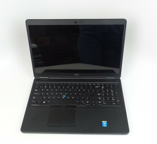 Dell Latitude E5550 Intel Core i7 512 GB SSD Laptop