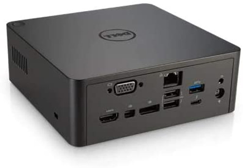 Dell TB16 Laptop Thunderbolt Dock Docking Station