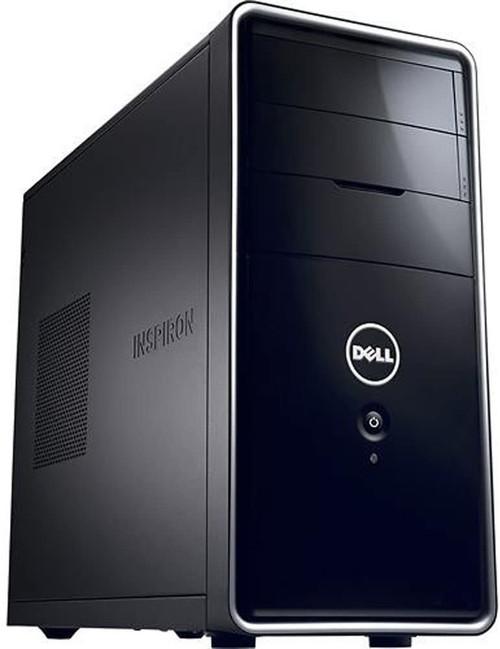 Dell Inspiron 620 Intel Core i3-2320 500GB HDD Desktop Computer