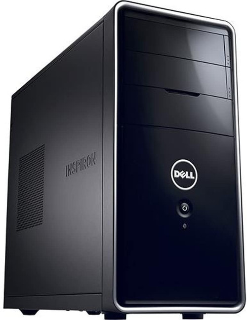 Dell Inspiron 620 Intel Core i3-2320 500GB HDD Desktop Computer