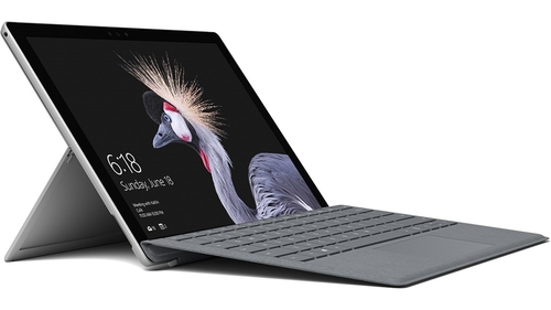 "Microsoft Surface Pro 3 Core i5-4300U 12"" Windows 10 Tablet"