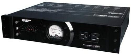 Powercenter HTS-5000 Home Theatre