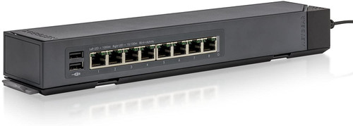 NETGEAR GSS108E 8-Port Gigabit Ethernet Smart Managed Plus Switch