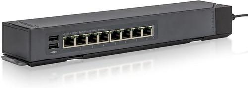 NETGEAR GSS108E 8-Port Gigabit Ethernet Smart Managed Plus Switch