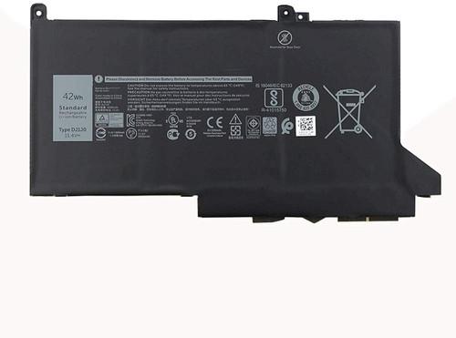 Dell Battery DJ1J0 6 Cell