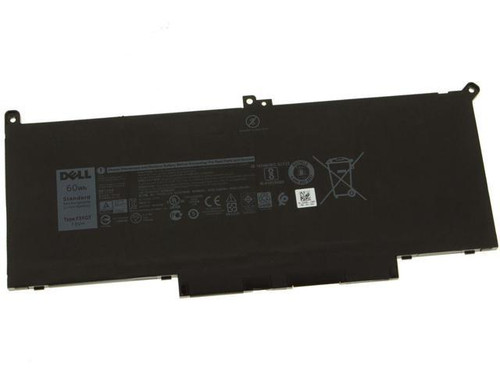Dell Battery F3YGT 4 Cell