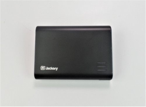 Jackery Giant+ 12000 mAH Dual USB Powerbank