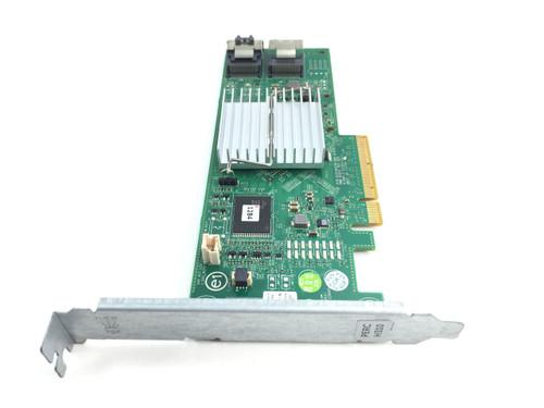 Dell Adapter HV52W 6.0Gb/s SAS / SATA RAID Controller