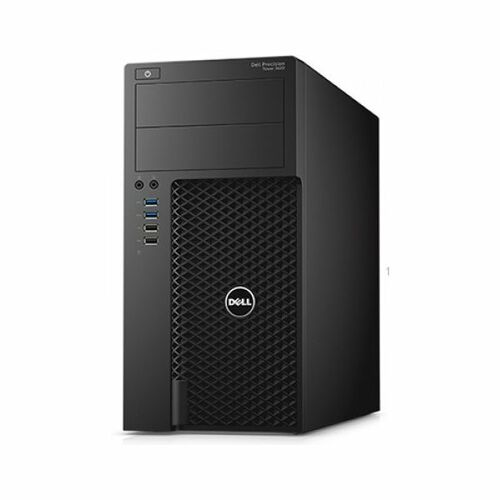 Dell Precision 3620 Xeon Nvidia K2200 Workstation thumbnail