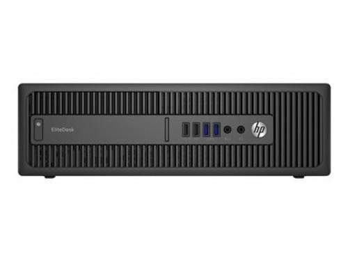 HP EliteDesk 800 G2 SFF i5-6500 Windows 10 Pro Computer