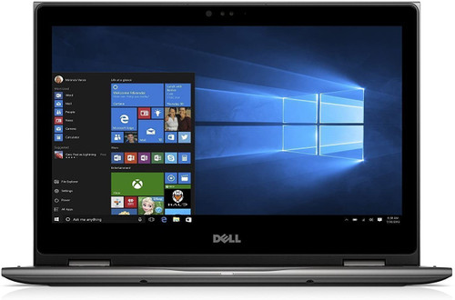 Dell Inspiron 13-5379 2-in-1 Touchscreen i5 8GB 128GB Windows 10 Pro