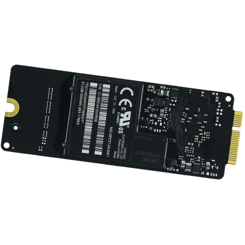 Apple 512GB SSD 655-1801B