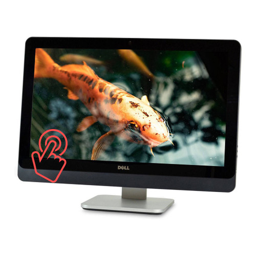 "Dell Optiplex 9020 23"" All-in-One Quad Core i5 Computer Thumbnail"