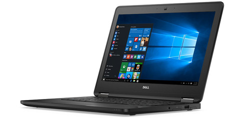 "Dell Latitude E7470 i5-6300U 14"" Ultrabook Laptop Main"
