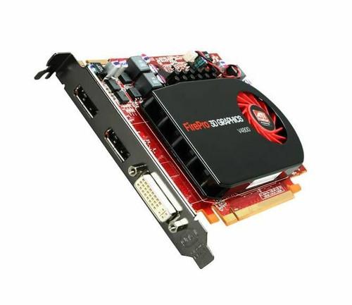 AMD FirePro V4800 1GB GDDR5 Graphics Card 0X31G