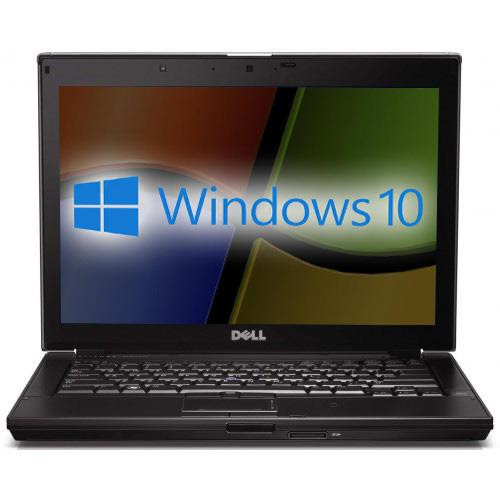 Used Spanish Dell Core i5 Windows 10 Laptop Main Thumbnail