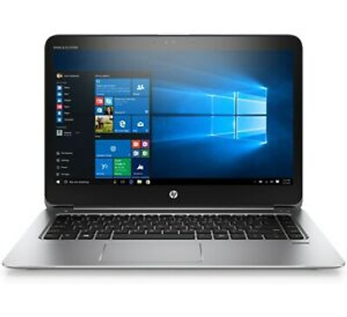 HP EliteBook Folio 1040 G3 i7-6600u Ultrabook Windows 10 Pro main image