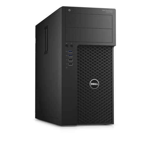 Dell Precision T3620 i5 Workstation Main Thumbnail