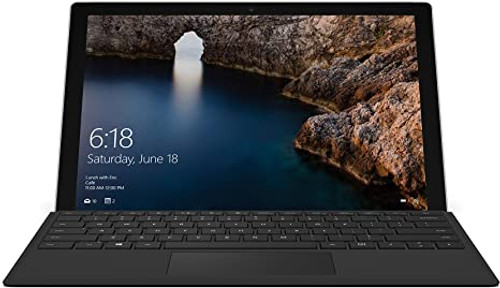 Microsoft Surface Pro 4 i5 Windows 10 Pro Tablet  thumbnail