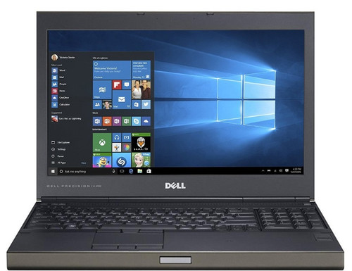 "Dell Precision M4800 15.6"" i7 Workstation Laptop Thumbnail"