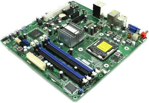 Dell Studio S540 SMT Motherboard M017G