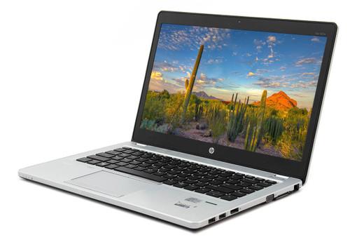 "HP Elitebook Folio 9470m Core i7 14"" Windows 10 Ultrabook"