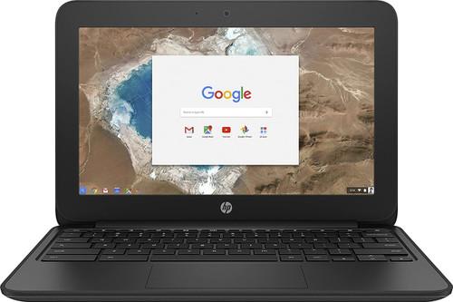 "HP Chromebook 11 G5 Dual Core 11.6"" Laptop"