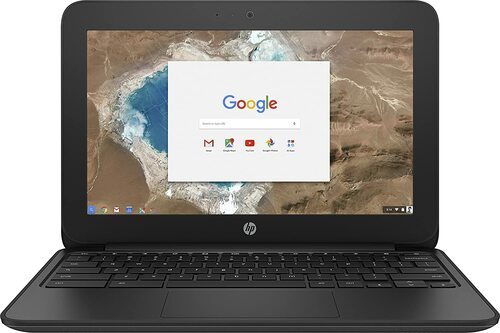 "HP Chromebook 11 G5 Dual Core 11.6"" Laptop Thumbnail"