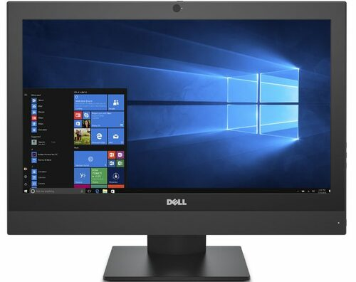 """Dell Optiplex 5250 AIO i5-7500 21.5"""" All-in-One PC"""