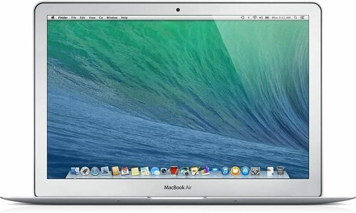 "Apple MacBook Air 13"" Mid 2013 i5 4GB 128GB Laptop"