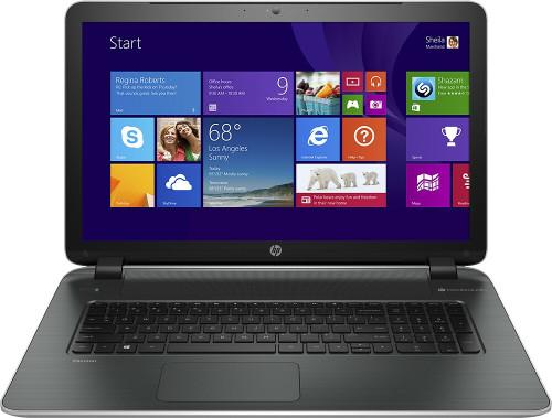 "HP Pavilion 17-f004dx A10 16GB 240GB 17.3"" Laptop"