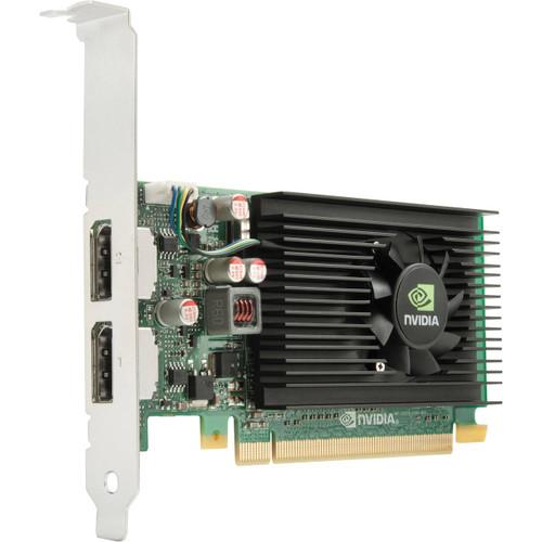 Nvidia Quadro NVS310 512MB DDR3 FH